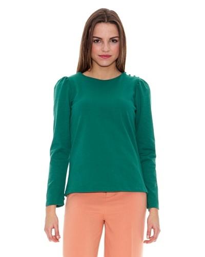Pepa Loves Camiseta Clotilde Verde
