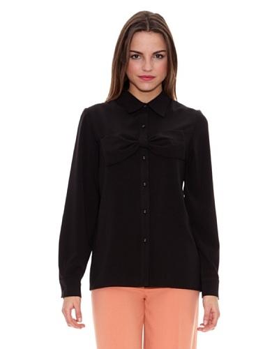 Pepa Loves Camisa Paola Negro