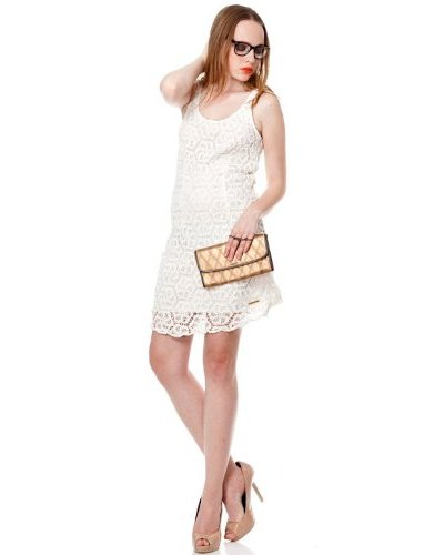 Pepe Jeans London Vestido Lila