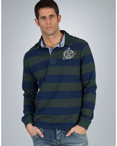 Pepe Jeans London Polo Wilkinson