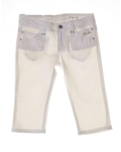 Pepe Jeans London Pantalón Crop
