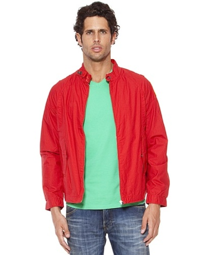 Andy Warhol by Pepe Jeans Chaqueta Colorpack