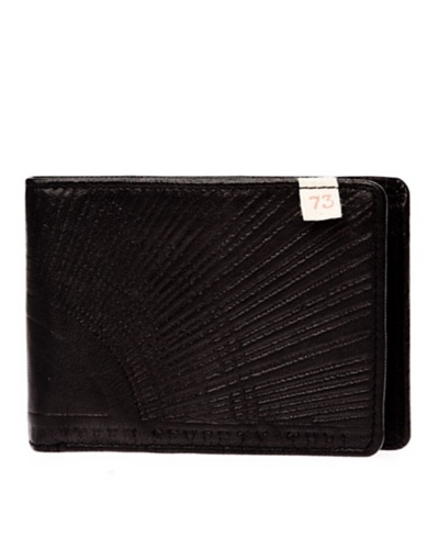 Pepe Jeans London Cartera Garden Negro