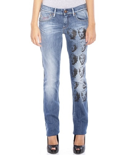Pepe Jeans London Vaquero Travessia