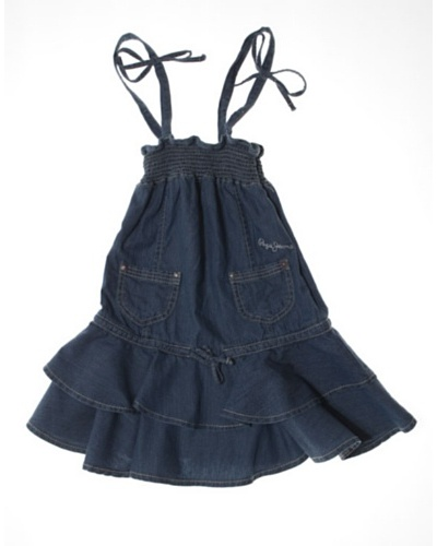 Pepe Jeans London Vestido New Sassy