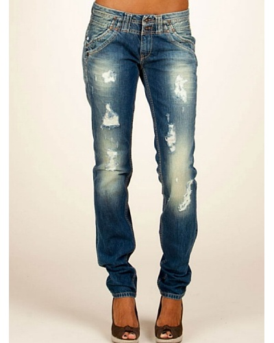 Pepe Jeans London Vaquero Mercure