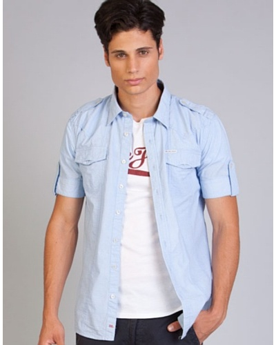 Pepe Jeans London Camisa Abbey