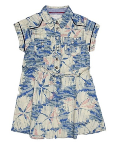 Pepe Jeans London Vestido Lula
