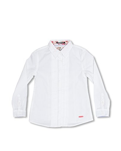 Pepe Jeans London Camisa Abby Blanco