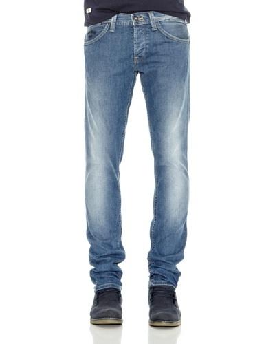 Pepe Jeans London Pantalón Vaquero Frankie Ot