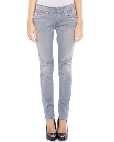 Pepe Jeans London Pantalón Wisp Gris