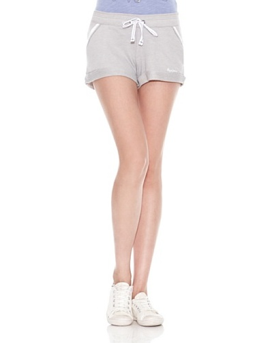 Pepe Jeans London Short Porto Gris