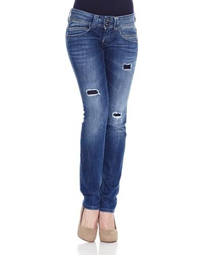 Pepe Jeans London Pantalón Vaquero Venus
