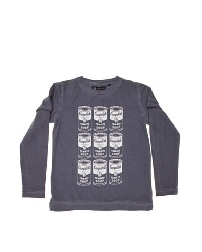 Pepe Jeans London Camiseta Gerard Gris