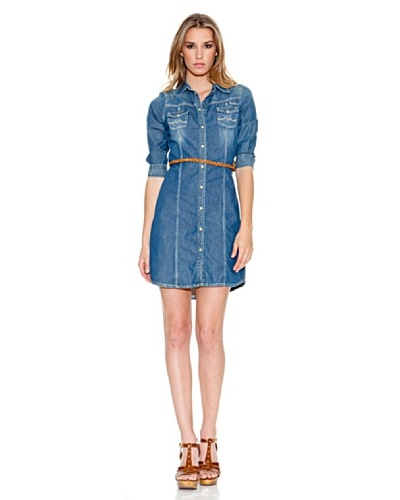 Pepe Jeans London Vestido Seymore
