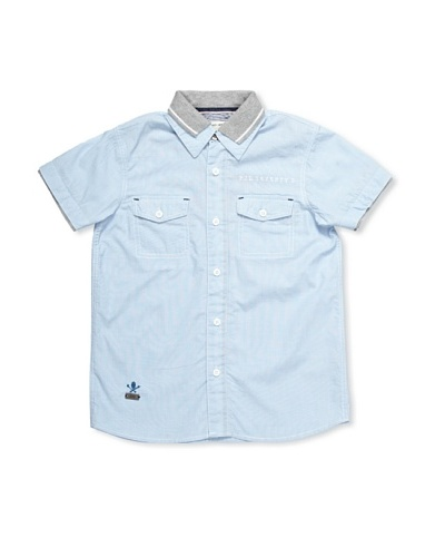 Pepe Jeans London Camisa Simon Azul