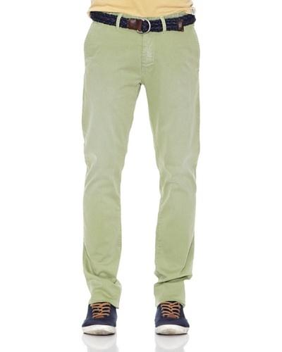 Pepe Jeans London Pantalón Sloane Menta
