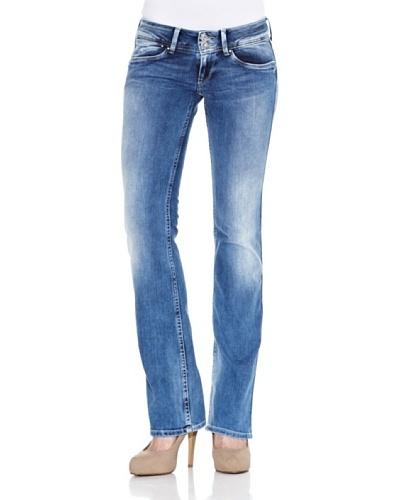 Pepe Jeans London Pantalón Vaquero Grace