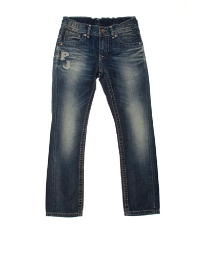 Pepe Jeans London Vaquero Apache Azul