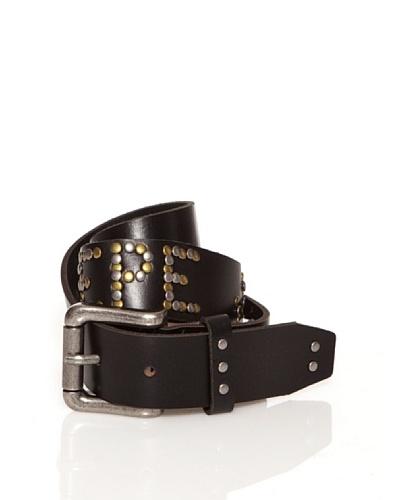 Pepe Jeans London Cinturón Levon Boy Negro