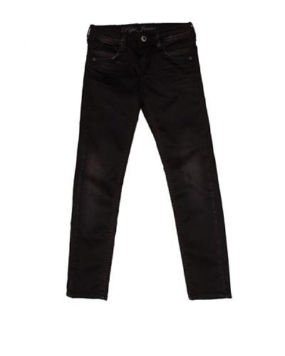 Pepe Jeans London Pantalón Saturn Negro