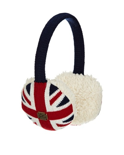 Pepe Jeans London Orejeras Shield Earmuffs Multicolor