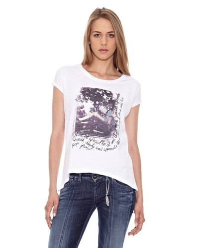 Pepe Jeans London Camiseta Evans Out