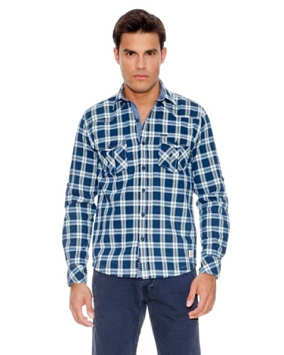 Pepe Jeans London Camisa Iceage