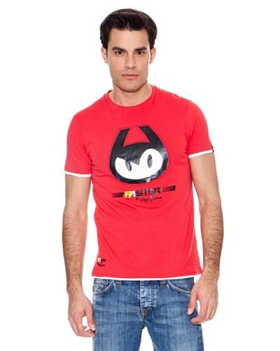 Pepe Jeans London Camiseta Pit Walk