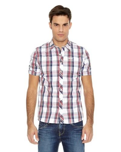 Pepe Jeans London Camisa Argon