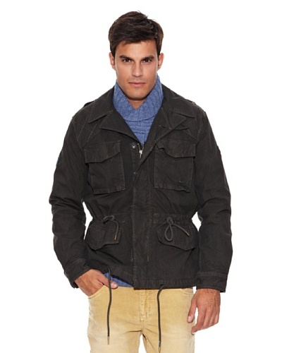 Pepe Jeans London Chaqueta Finley Antracita