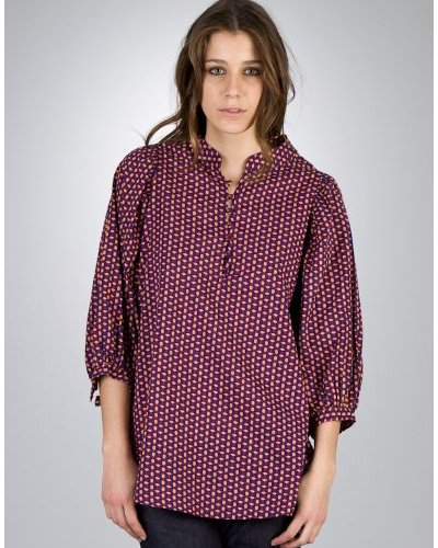 Pepe Jeans London Camisa Woodstock