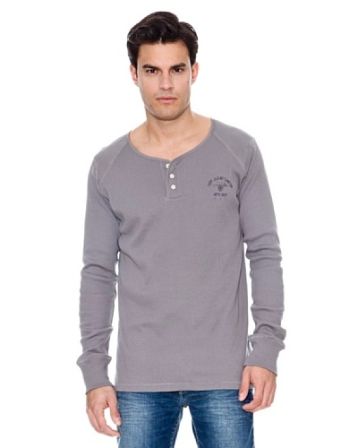 Pepe Jeans London Camiseta Essey Gris