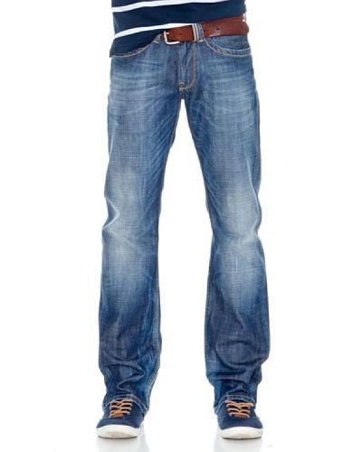 Pepe Jeans London Vaquero Kingston Zip