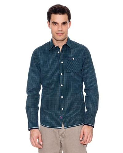 Pepe Jeans London Camisa Timothy