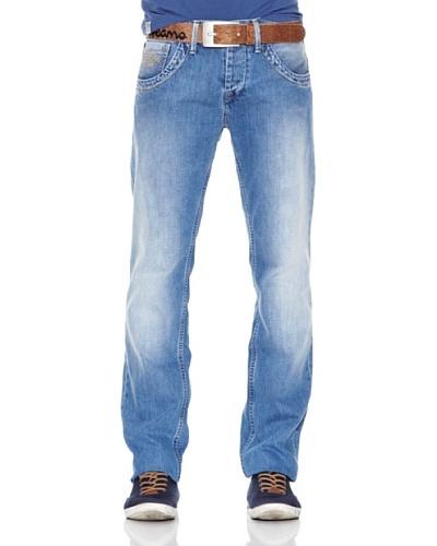 Pepe Jeans London Vaquero Tooting Ot Azul