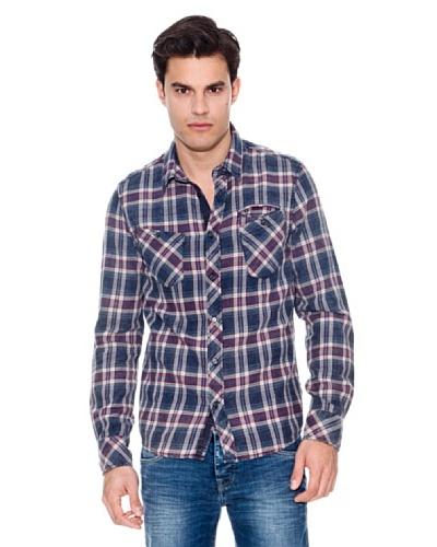 Pepe Jeans London Camisa Rumble