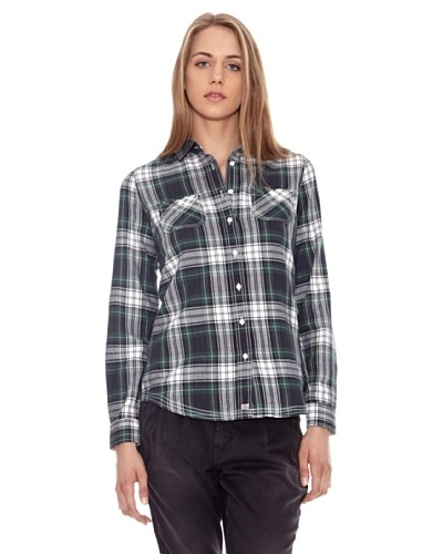 Pepe Jeans London Camisa Hince Multicolor