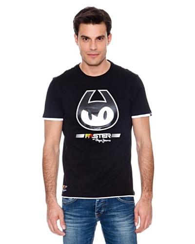 Pepe Jeans London Camiseta Pit Walk Regular