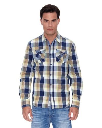 Pepe Jeans London Camisa Machar