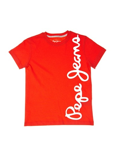 Pepe Jeans London Camiseta Waldo Short