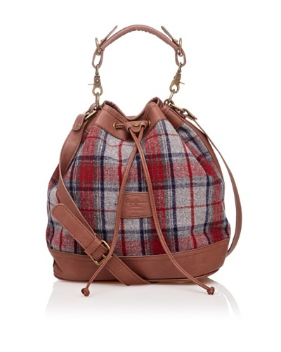 Pepe Jeans London Bolso Saco Hertford Multicolor