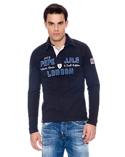 Pepe Jeans London Polo Dudley Marino