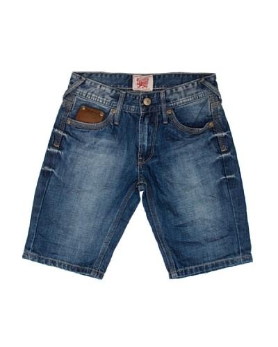 Pepe Jeans London Bermuda Scratcher Short