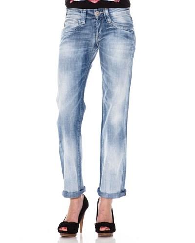 Pepe Jeans London Vaquero Olympia Azul Medio