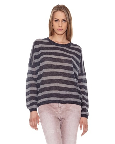 Pepe Jeans London Jersey Christer Gris