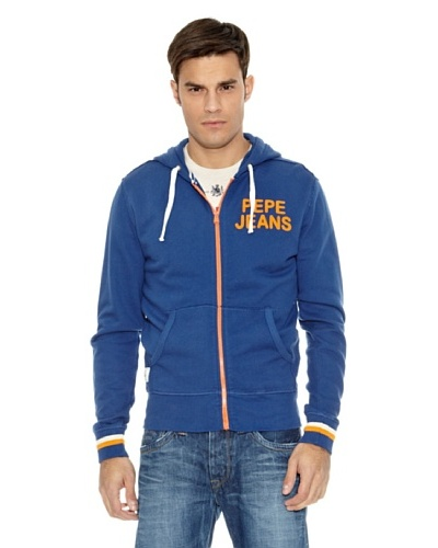 Pepe Jeans London Sudadera Newlyn Azul
