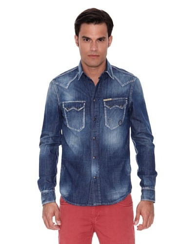 Pepe Jeans London Camisa Newton