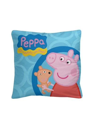 Peppa Pig Cojín Peppa Circles