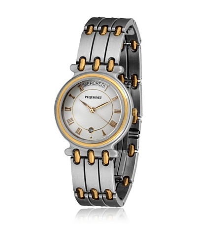 Pequignet Reloj 1204700108